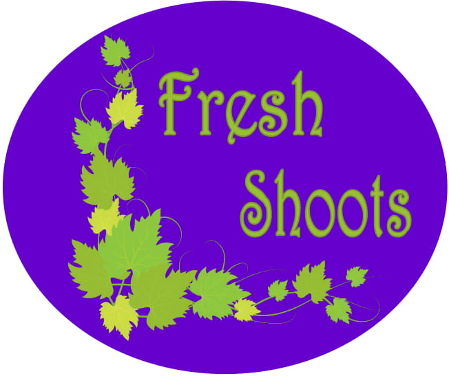 Fresh shoots logo